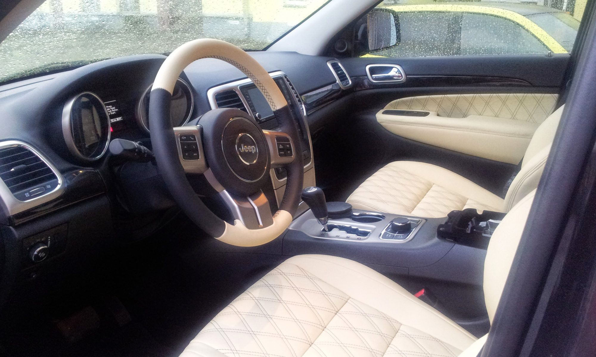 Car seat restoration and upholstery - Saleks Grupp OÜ