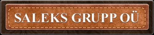 Saleks Grupp OÜ